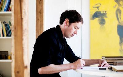 7 litteraturanalyseforløb i dansk til Jesper Wung-Sung