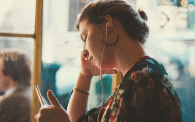 Lyttelektier og podcasts til undervisningen