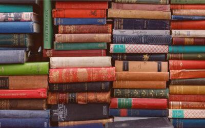 35 forslag til skønlitteratur til 6. klasse