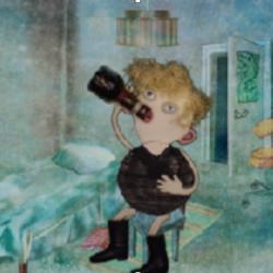 Fire film om rusmiddelproblemer i hjemmet